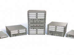Cisco ASR 1000 routers
