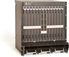 Casa Systems C10g docsis 3.0 series CMTS