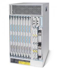 Cisco uBR10012 Universal Broadband Router CMTS