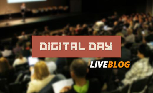 Digital Day 2016, Beogad, 25.05.2016., IAB liveblog