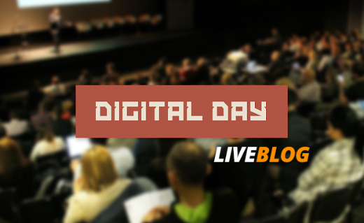 Digital Day 2016, Beogad, 25.05.2016., IAB liveblog - Linkom-PC