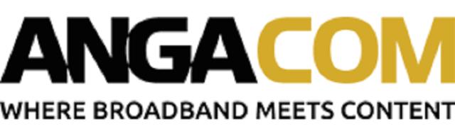 Meet us at Anga COM
