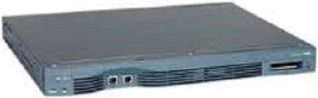 Cisco 3600 series routers
