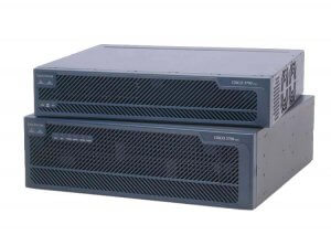 Cisco 3700 routers