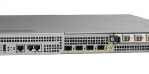 Cisco Aggregation Services Routers