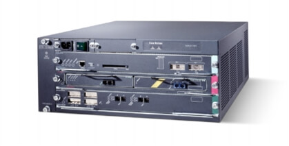 CISCO 7600 ROUTERS