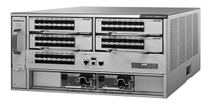 Cisco Catalyst 6880-X Series