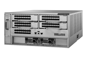 Cisco Catalyst 6880-X Series