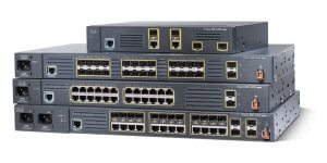 Cisco Metro Switches