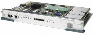 Cisco 10000 Series Performance Routing Engine 4 - PRE4