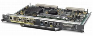 Cisco 7200VXR Series NPE-G2 Network Processing Engine