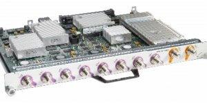 Cisco uBR-MC88V Broadband Processing Engine