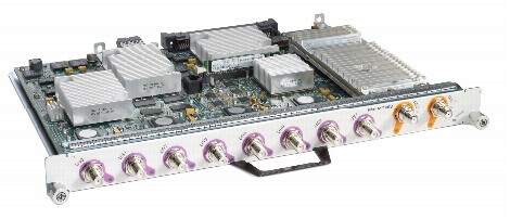 Cisco uBR-MC88V Broadband Processing Engine