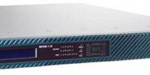 Cisco RF Gateway 1 - RFGW1 - Edge QAM