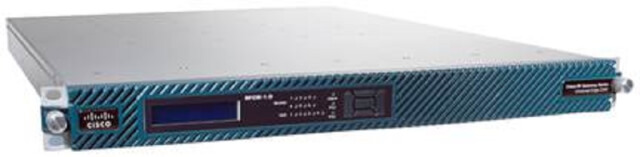 Cisco RF Gateway 1 – RFGW1 – Edge QAM