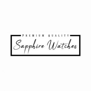 Sapphire Watches - For Genuine Luxury Watch Enthusiasts