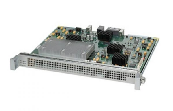 Cisco ASR1000-ESP100, Cisco ASR1000 Embedded Services Processor, 100G