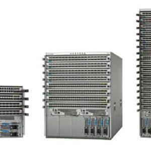 Cisco Nexus 9000 switches
