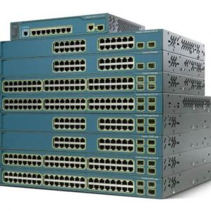 Cisco Catalyst 3560 Switches