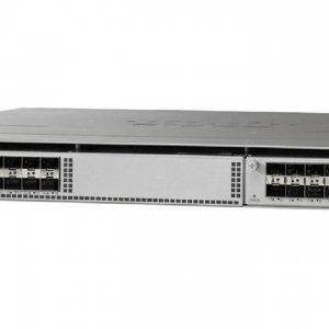 Cisco WS-C4500X-16SFP+, Catalyst 4500-X 16 Port 10G IP Base, Front-to-Back, No P/S