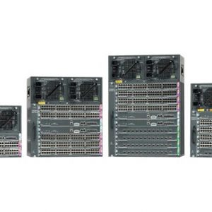 Cisco Catalyst 4500 Switches