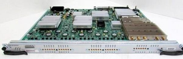 Cisco UBR-MC20X20V-20D, UBR10K High-Perf D3.0 Card w/upx, 20US and 20DS License