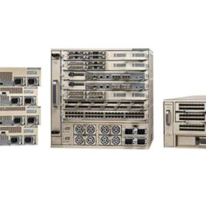 Cisco Catalyst 6800 Switches