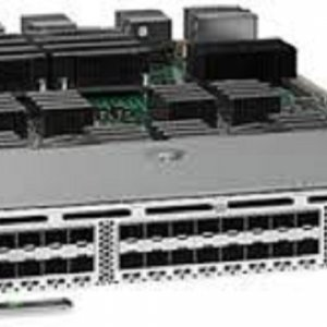 Cisco N77-F348XP-23, Cisco Nexus 7700 F3-Series 48 Port 1/10GbE (SFP/SFP+)