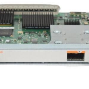 Cisco SPA-1X10GE-L-V2, Cisco 1-Port 10GE LAN-PHY Shared Port Adapter