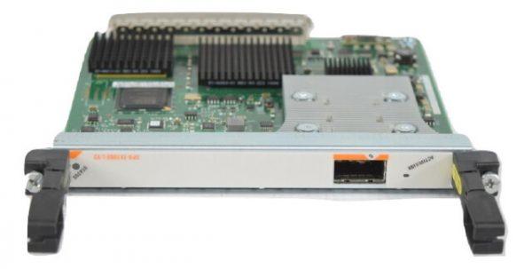Cisco SPA-1X10GE-L-V2, Cisco 1-Port 10GE LAN-PHY Shared Port Adapter
