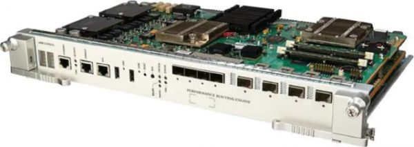 Cisco UBR10-PRE5, Performance Routing Engine 5 For UBR10012 (2 x 10G)