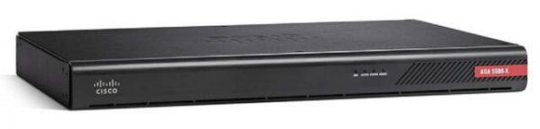 Cisco ASA5508-K9, ASA 5508-X with FirePOWER services, 8GE, AC, 3DES/AES