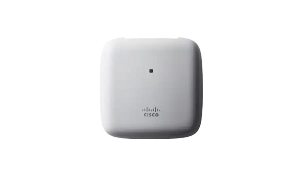 Cisco Wireless
