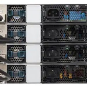 Cisco Catalyst C9200L-24T-4G-A Switch