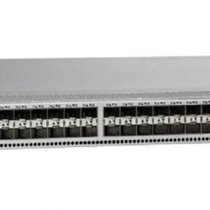 Cisco N3K-C3172TQ-10GT, Nexus 3172T 48 x 1/10GBase-T and 6 QSFP+ ports