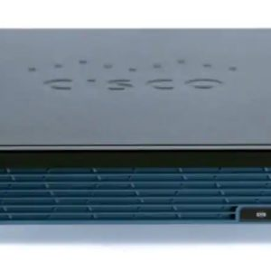 Cisco CISCO1921/K9, C1921 Modular Router, 2 GE, 2 EHWIC slots, 512DRAM, IP Base