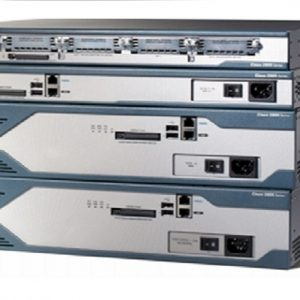 Cisco 2800 ISR Routers