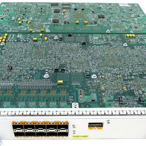 Cisco 76-ES+XC-20G3C, 7600 ES+XC Combo 10x1GE/ 1x10GE, DFC3C