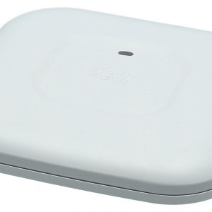 Cisco Aironet AIR-CAP2702I-E-K9, 802.11ac CAP w/CleanAir; 3x4:3SS; Int Ant; E Reg Domain