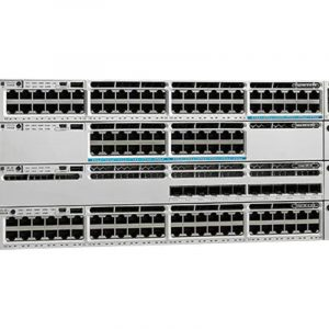 Cisco Catalyst 3850 Switches