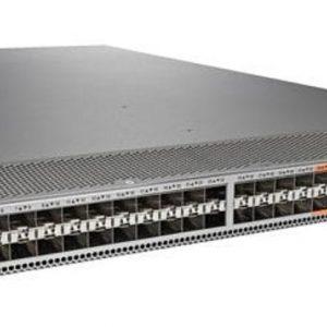 Cisco N5K-C5672UP, Nexus 5672UP 1RU, 32x10G SFP+, 16pxUP SFP+, 6x40G QSFP+