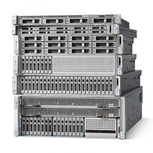 Cisco UCS - Unified Computing System