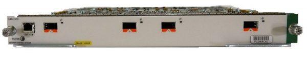 Cisco 76-ES+T-4TG, ES+ Low Queue 4 port 10GE - 3CXL