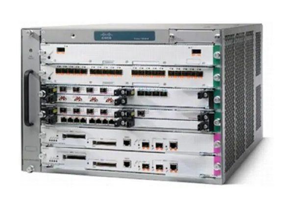 Cisco CISCO7606-S, Cisco 7606-S Chassis