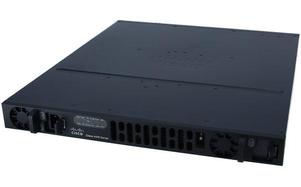 Cisco ISR4431/K9, Cisco ISR 4431 (4GE,3NIM,8G FLASH,4G DRAM,IPB)