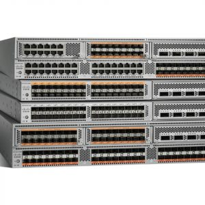 Cisco Nexus 5000 Switches