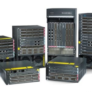 Cisco Routers