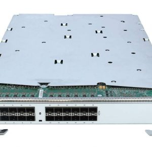 Cisco A9K-24X10GE-TR, ASR 9000 24-port 10GE, Packet Transport Optimized LC