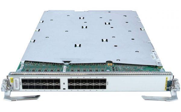 Cisco A9K-24X10GE-TR, ASR 9000 24-port 10GE, Packet Transport Optimized LC