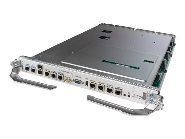 Cisco A9K-RSP440-SE, ASR9K Route Switch Processor with 440G/slot Fabric and 12GB